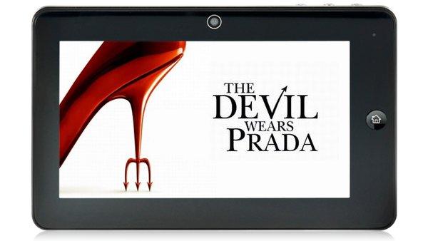 Pierre Cardin oferuje w�asny tablet z Androidem.