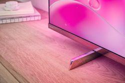 Jakie obecnie dostępne są telewizory LCD Philips 2019 z funkcją Ambilight?
