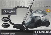 Odkurzacz HYUNDAI HH-v650x