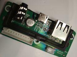 Częsta Usterka: Wymiana gniazda USB w przenośnym odtwarzaczu bluetooth