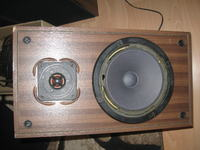 Jaki to zestaw głośnikowy Tonsil?