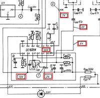 Amator stereo DSS101 - brak lewego kanału.