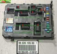 Citroen C5 2005r. Po podłączeniu akumulatora cały czas jest prąd(zapłon)
