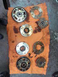 BMW e46 1.8 n46 - szarpaniem po naprawie valvetronic