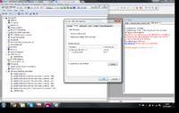 Mplab ICD3 debugger - Błąd aktualizacji firmware ICD3Err0047, Pobór prądu 500mA