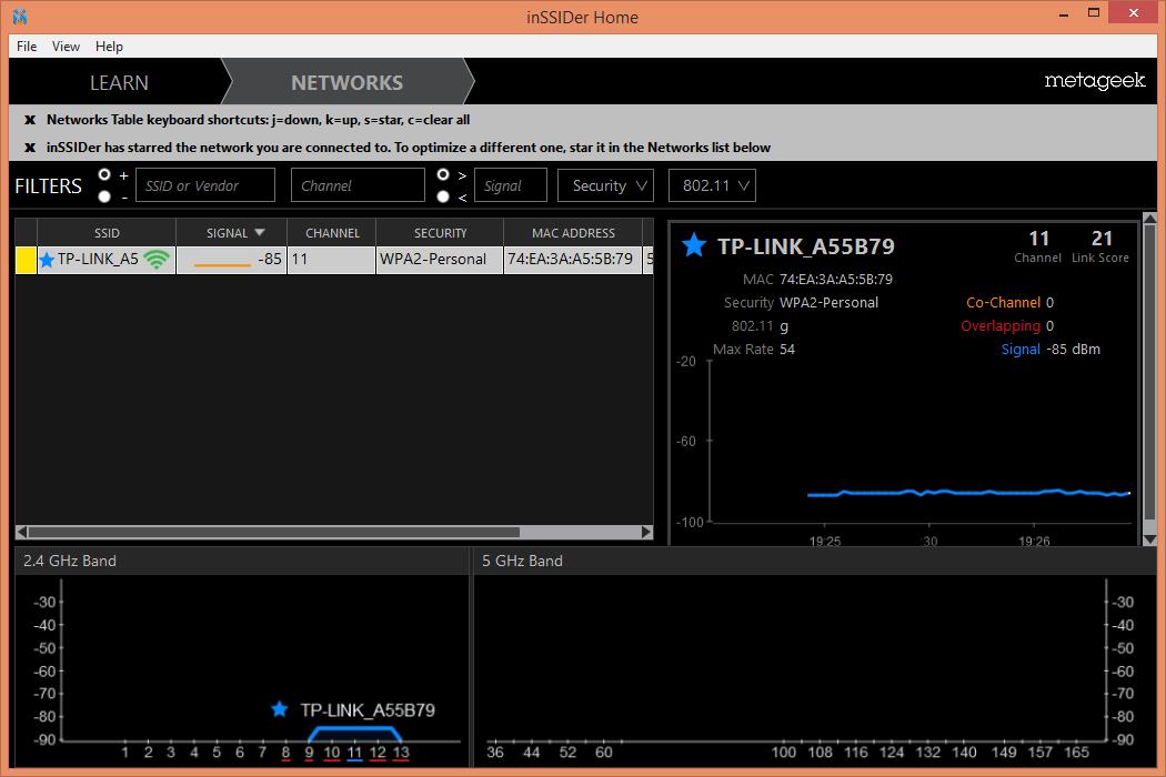 TP-LINK W8901G - Wzmocnienie sygnału WIFI