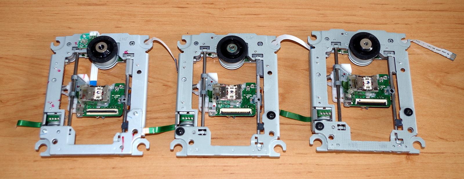 [Sprzedam] Modu�y laserowe z DVD- diody laserowe o du�ej mocy, drivery impulsowe