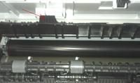 Samsung SCX 3405 - Falowanie wydruku