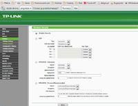 TP-LINK i LINKSYS - Tworzenie mostu WDS