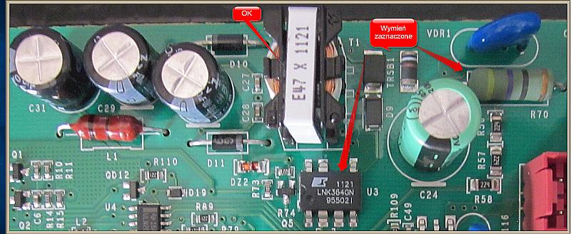 Płyta Electrolux ESL48900R, wartość elementu