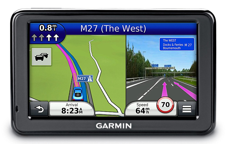 [Kupi�] LCD do Garmin Nuvi 2405