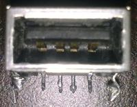 Pod��czenie dodatkowego portu USB w obudowie