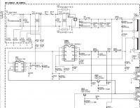 Philips 32PFL5007K/12 - szukam schematu zasilacz DPS-98 EP