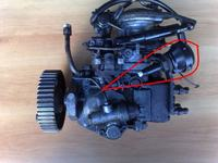 Opel Astra 1995 1.7 TD - ssanie