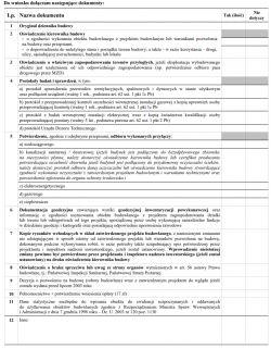 Protokół odbioru instalacji elektrycznej + Pomiary ochrone- kwestie praktyczne