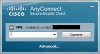 VPN - Centrala pożarowa połączenie przez vpn brak możliwości