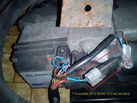 Webasto Tele Thermo Top DW50 Diesel 12V/44W 5KW