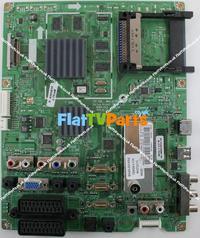 Samsung plasma PS50B650 brak obrazu