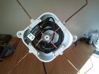 Antena DVB-T USB V2 (BiQuad)