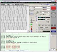 Samsung SV0411N diagnoza SMART i przydatności dysku.