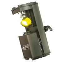 ADJ X-SCAN LED PLUS awaria, samoczynnie gaśnie i zapala sie dioda LED