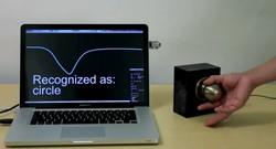 Touch� - nowy rodzaj czujnik�w dotykowych o wi�kszych mo�liwo�ciach