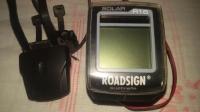 Roadsign R16 - Przeróbka licznika rowerowego z bezprzewodowego na przewodowy