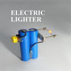 Elektryczna zapalniczka DIY