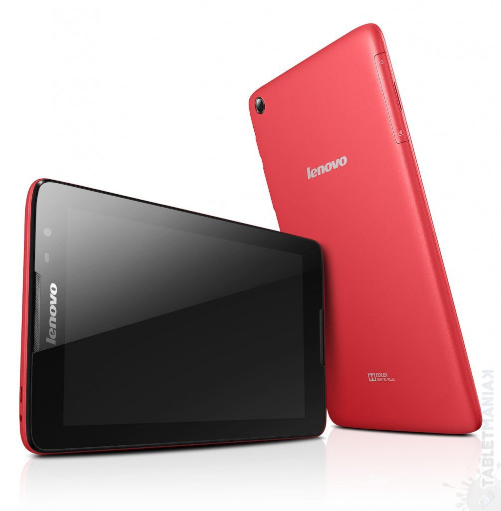 "Lenovo A8-50 - tablet z 8"" ekranem, funkcjonalno�ci� telefonu i Dual SIM"