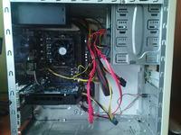 [Sprzedam] Komputer PC 6rdzeni hd 7770 !