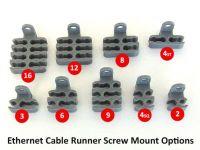 Trasy kablowe - rozwiązanie budżetowe