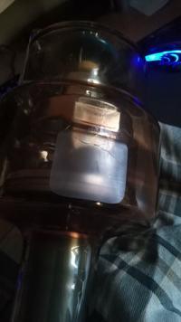 Lampa RTG - Jak wyjąć ją z kołpaka?