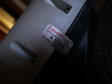 [Sprzedam] NIWELATOR laserliner AL26