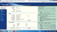 Router TP-LINK TL-WR543G PRZEKIEROWYWANIE ODBLOKOWANIE PORT�W