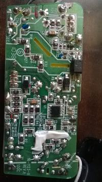 IU40-11190-011S - Piszcz�cy zasilacz od laptopa Acer D260