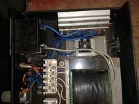 Przerobienie prostownika na zasilacz ze stabilizowanym i reg. nap. 1,5-18V 5A