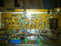Unitra T3015 - Wska�nik sygna�u