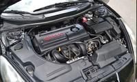 Toyota Celica 2000 VVTI 142KM - samochód nie odpala na ciepłym silniku