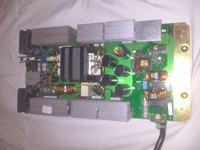 ZIVAN NG3 - Przeróbka zasilania z 115V na 230V w prostowniku ZIVAN NG3