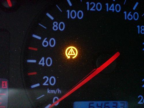 skoda octavia 1.9 tdi 2002r - kontrolka, klekotanie silnika, brak mocy