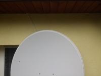 cyfrowy polsat/ antena 90 - słaby sygnał z antenty 66%