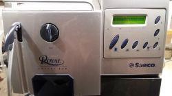 Ekspres Saeco Royal Coffee Bar - nie działa
