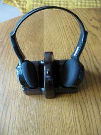 [Sprzedam] Słuchawki SONY MDF-IR240R, używane stan bdb