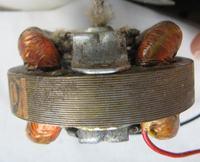 Silnik termowentylatora - jak zdiagnozować ?