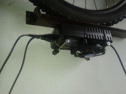 Ładowarka E-bike''''''''a STC 8108 LD - grzeje dość mocno - sprzęt nowy
