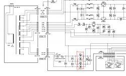 Daewoo - Brak dźwięku i obrazu Daewoo DHC-X150X