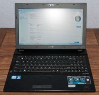 [Sprzedam] Laptop ASUSPRO advanced B53E