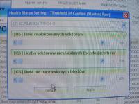 laptop fujitsu siemens - lifebook x series bluescreen 0x00000007B po zainstalow