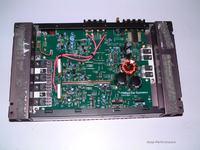 Philips DAP 350 - Jeden kana� nie gra, w drugim s�ycha� tylko charczenie