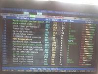 Kłopoty z dyskiem Samsung MP0804H